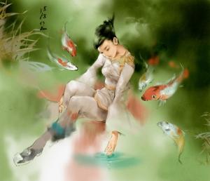 Beauty_by_zhanglu